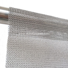 Architectural  Steel Mesh Curtains